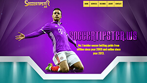 Soccer Tipster Predictions