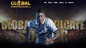 global syndicate soccer