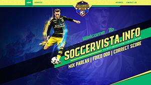 Soccer Vista Predictions