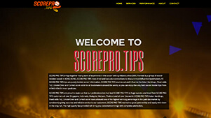 Score Pro Tips