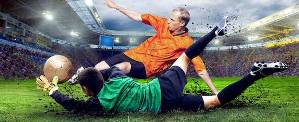 Trusted Soccer Betting Site