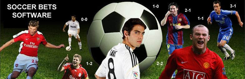 Soccer Bets Software