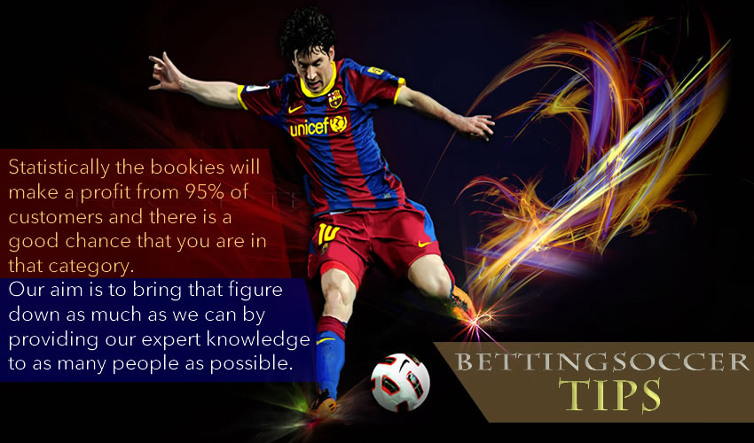 Statistic Betting soccer tips
