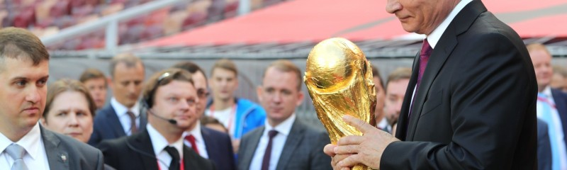 How Prepared are you for FIFA World Cup Betting?