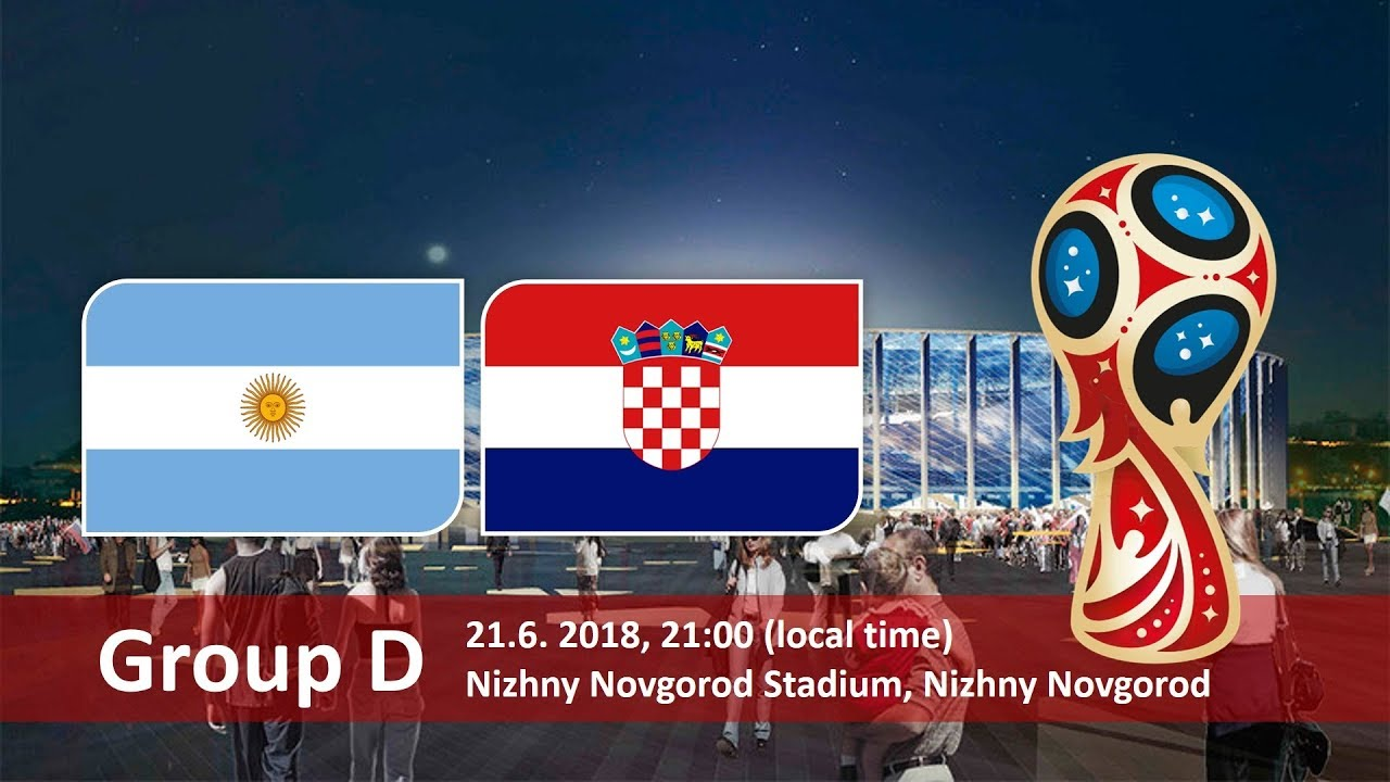 Argentina Vs Croatia Betting Tips for Today