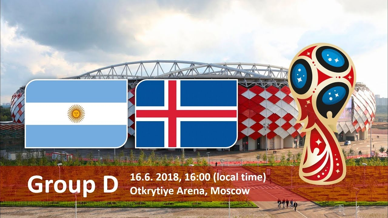 Argentina Vs Iceland Soccer Betting Tips & Predictions