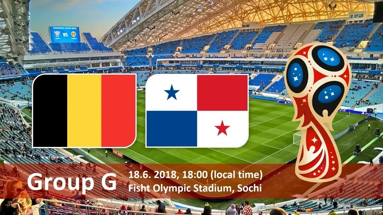 Belgium Vs Panama FIFA Winner Betting Tips