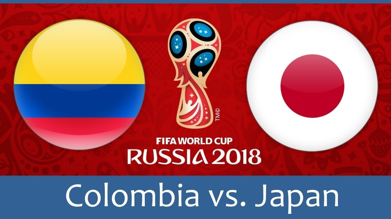 Colombia Vs Japan Betting Tips & Predictions