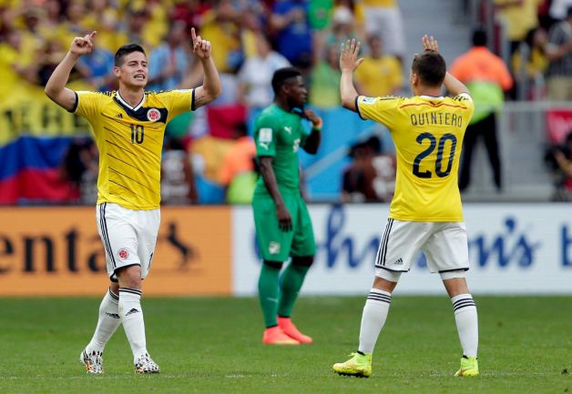 Colombia Vs Japan Betting Tips