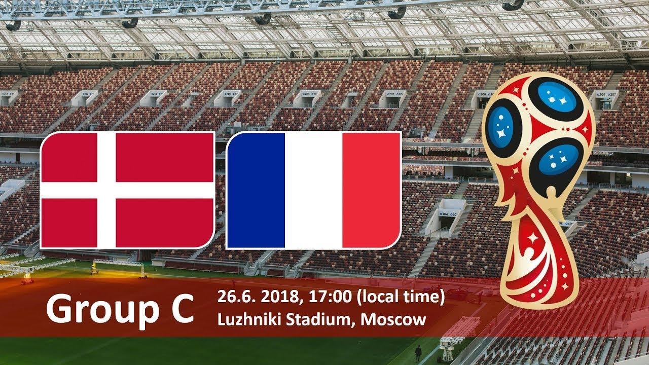 Denmark Vs France FIFA Betting Tips for Today
