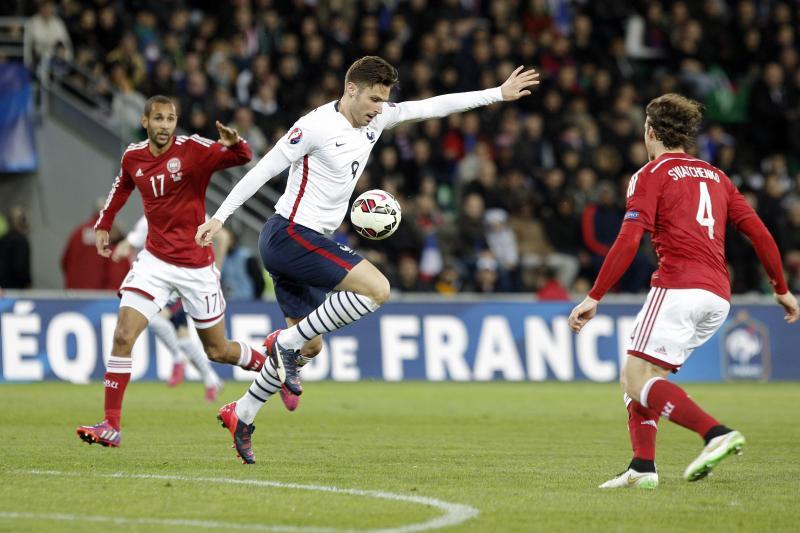 Denmark Vs France Soccer Prediction Site