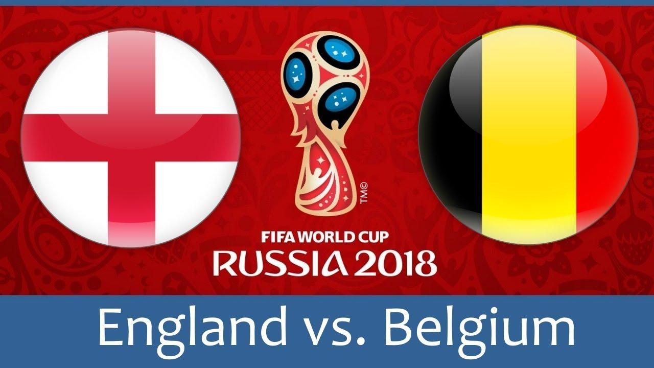 England Vs Belgium Winner Betting Tips & Odds