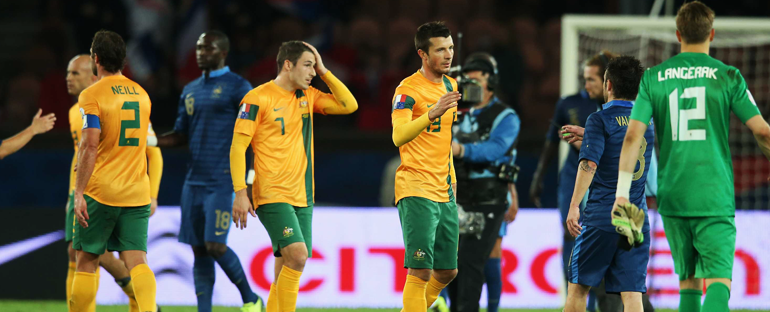 France Vs Australia Betting Tips & Odds