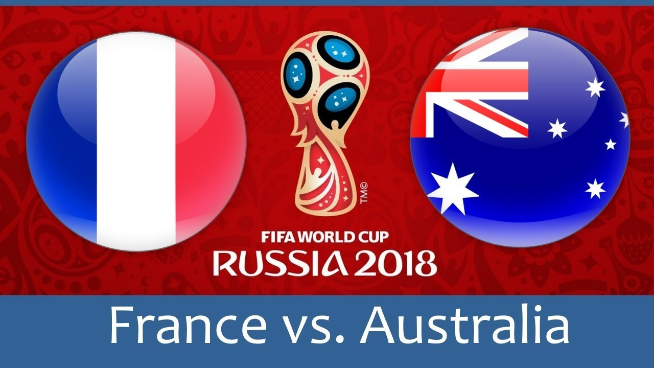France Vs Australia FIFA World Cup Betting Prediction & Tips