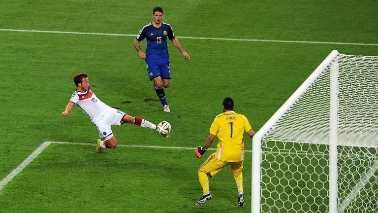 Germany Vs Sweden FIFA Betting Winner Tips