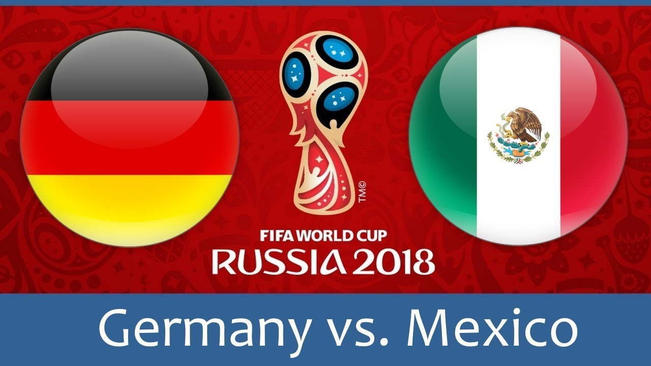 Germany Vs Mexico Winner Betting Odds & Prediction
