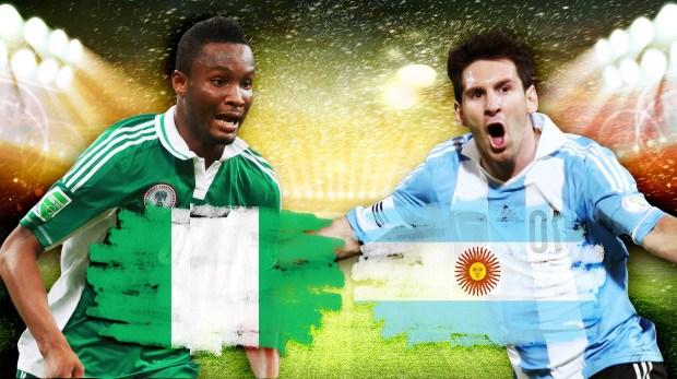 Nigeria Vs Argentina Sure Win Tip