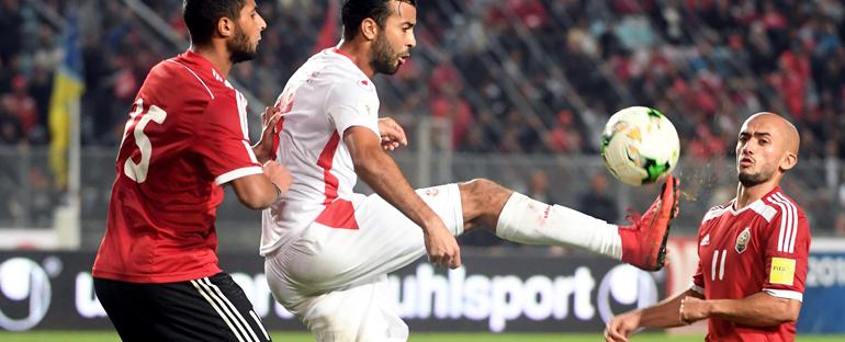 Panama Vs Tunisia Sure Win FIFA World Cup 2018