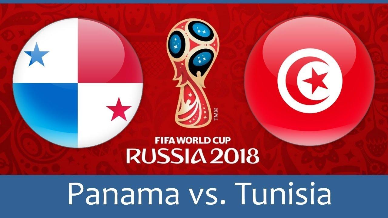 Panama Vs Tunisia World Cup 2018 Betting Tips