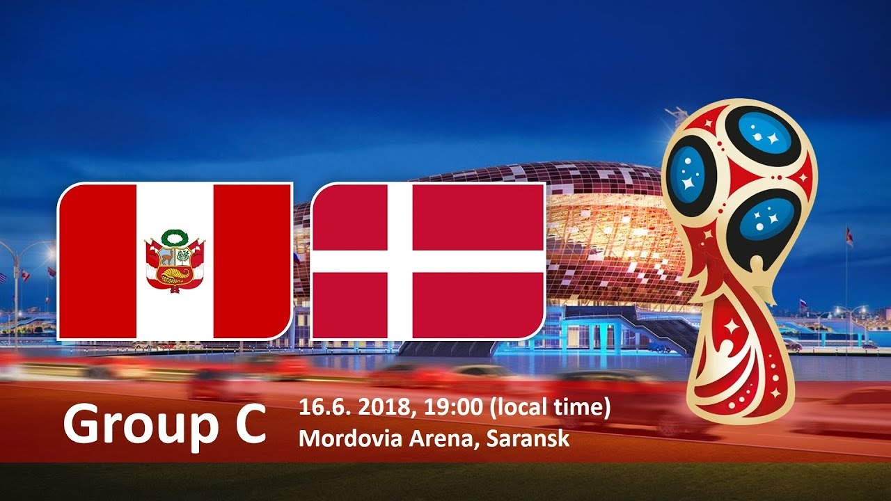 Peru Vs Denmark Soccer Betting Tips & Odds