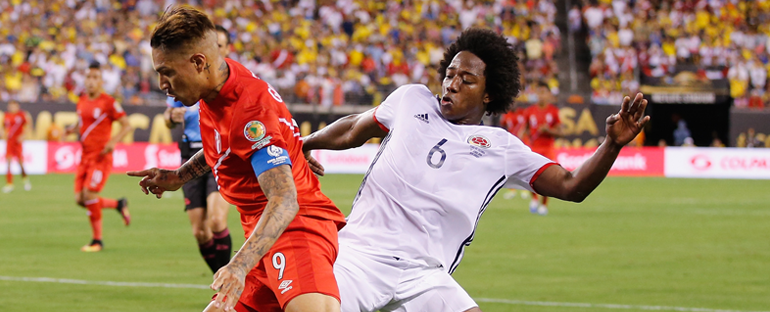 Peru Vs Denmark Sure Win FIFA World Cup 2018