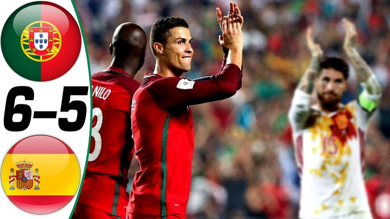Portugal Vs Spain Betting Odds to Win
