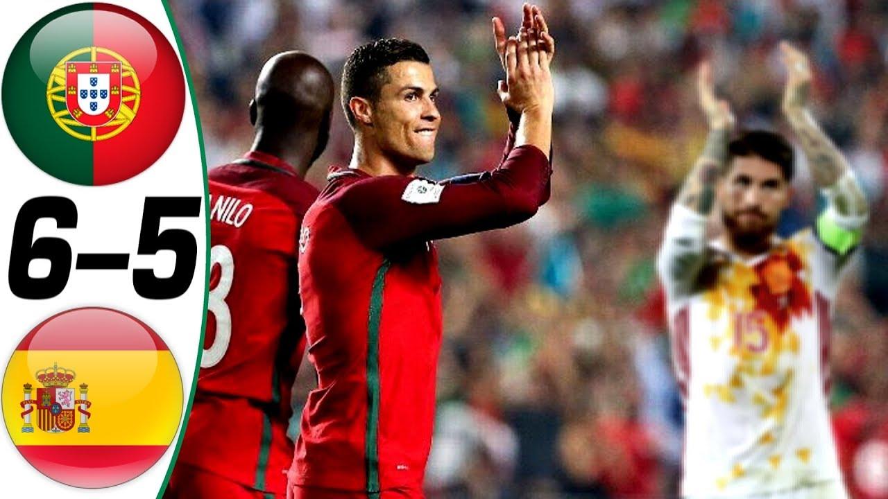 Portugal Vs