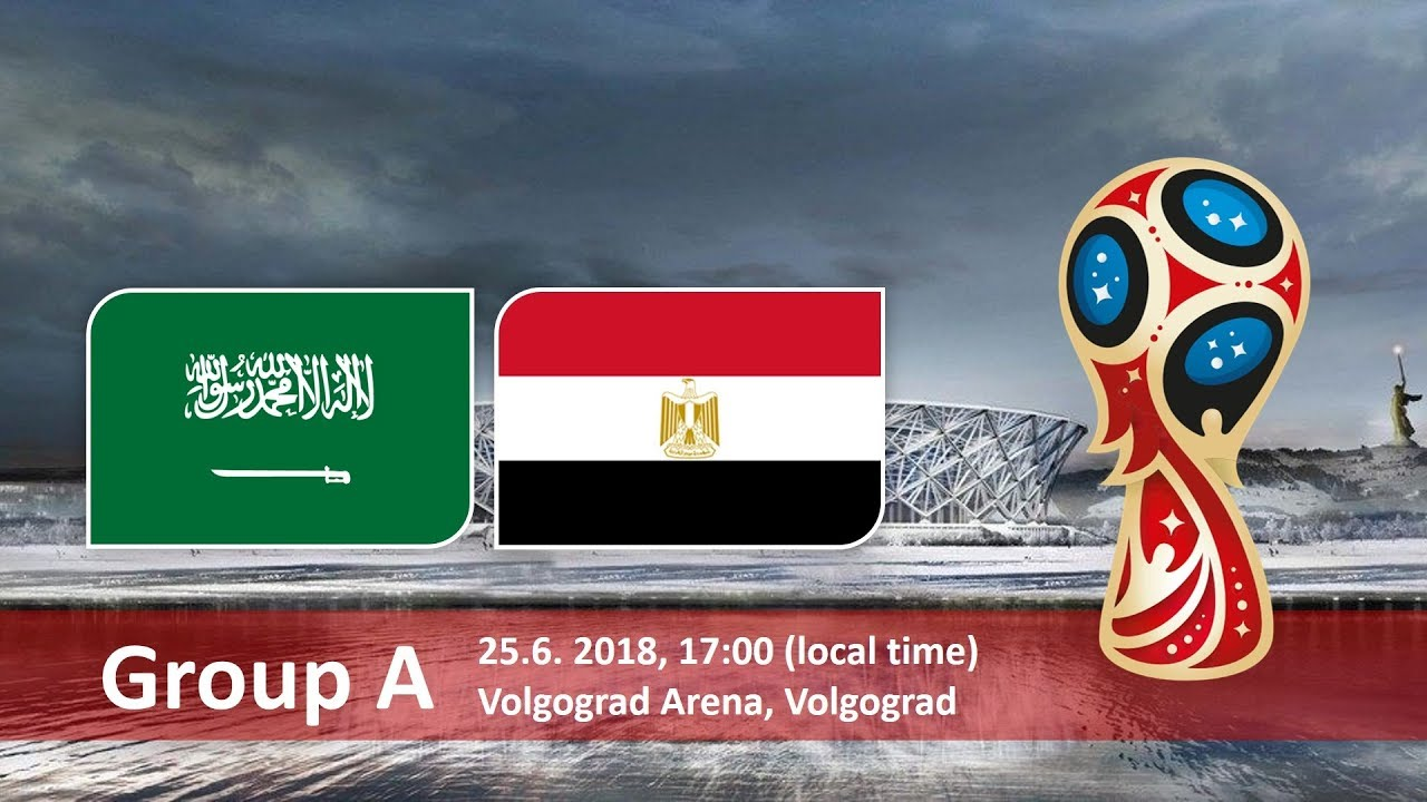 Saudi Arabia Vs Egypt Betting Odds