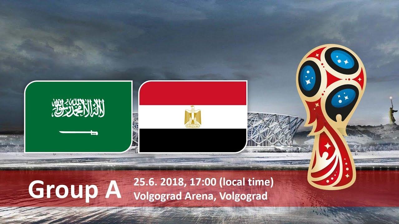 Saudi Arabia Vs Egypt Betting Odds