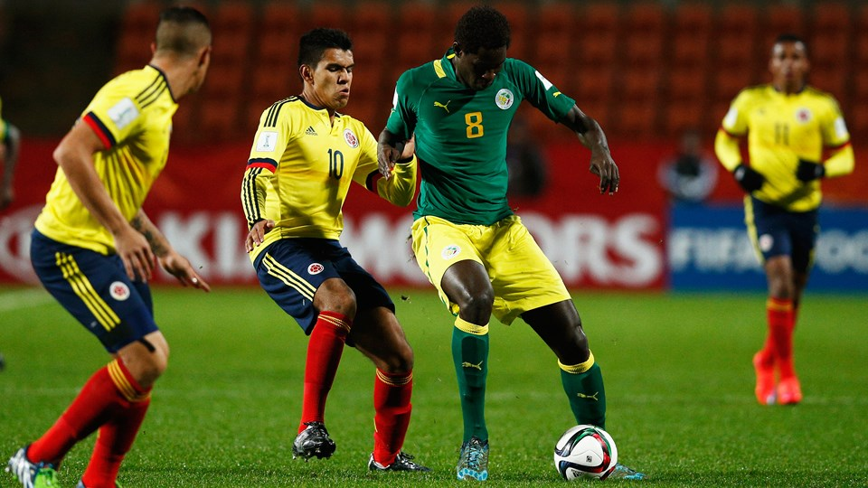 Senegal Vs Columbia Soccer World Cup 2018 Betting Tips
