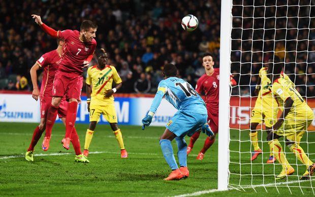 Serbia Vs Brazil Soccer Prediction Site