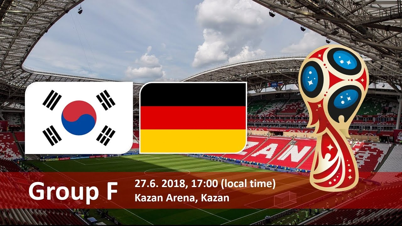 South Korea Vs Germany World Cup 2018 Betting Tips for Today