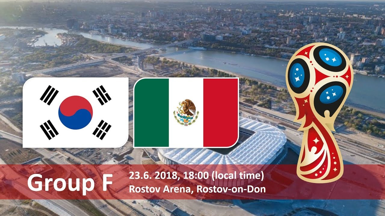 South Korea Vs Mexico Winner Betting Tips & Odds