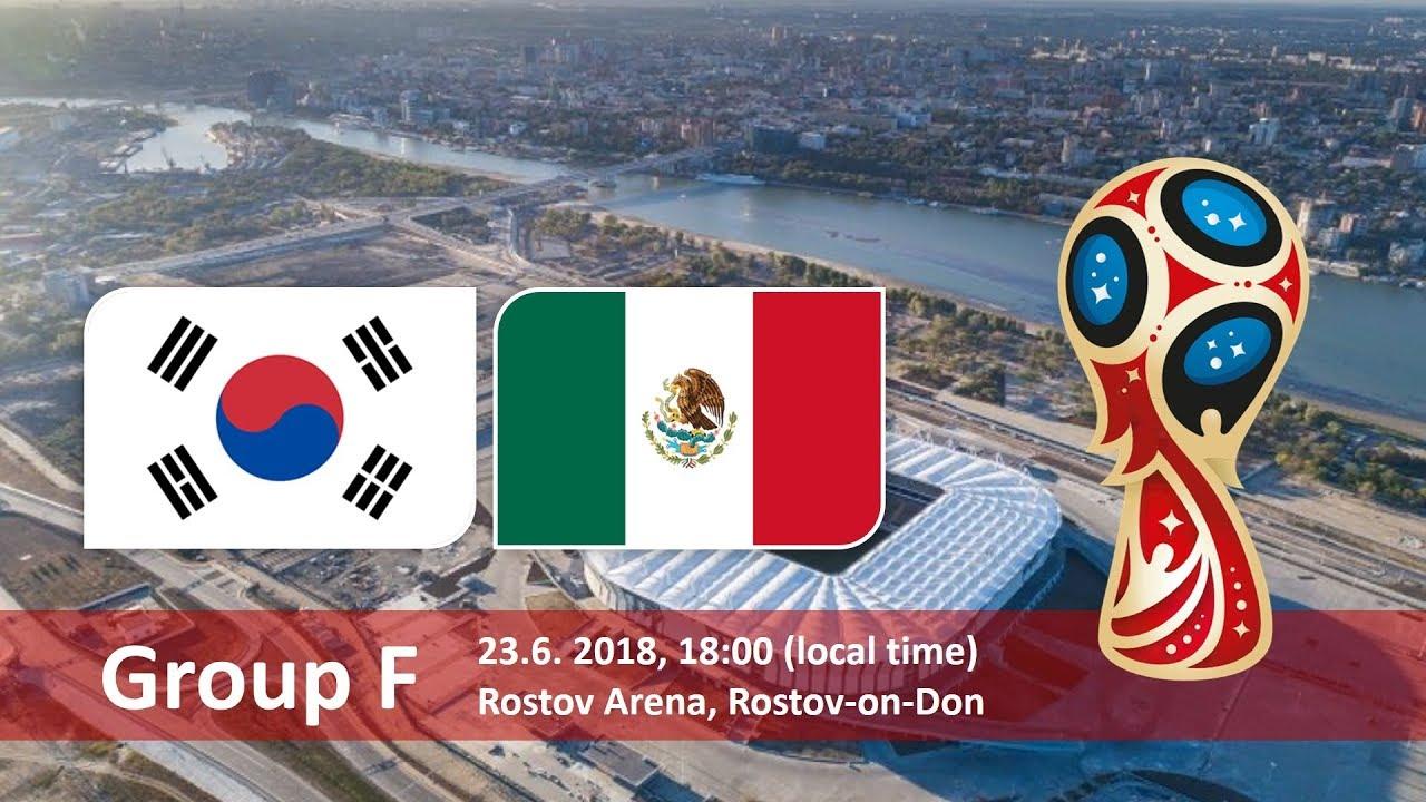 South Korea Vs Mexico Winner Betting Tips & Odds