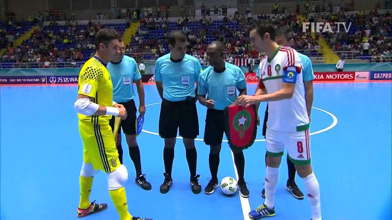 Spain Vs Morocco Soccer Prediction Site
