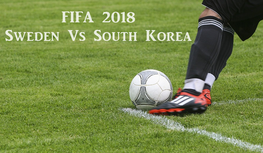 Sweden Vs South Korea Soccer World Cup Tips