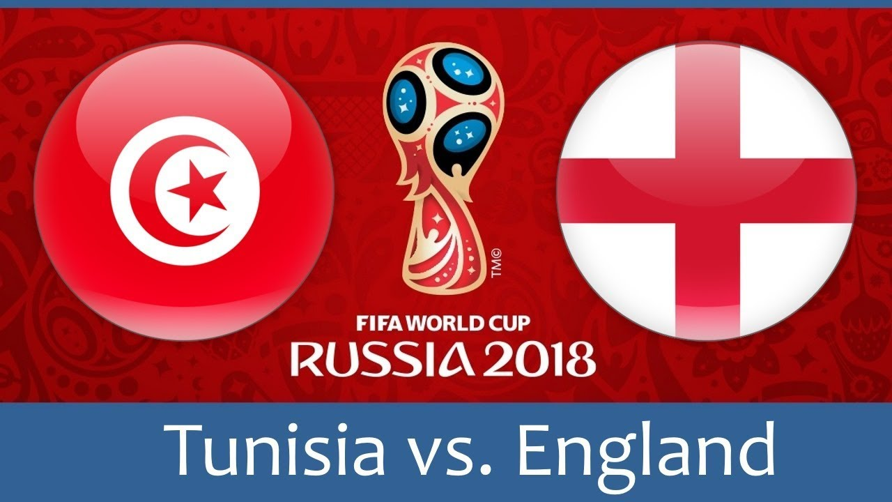 World Cup 2018 England Vs Panama