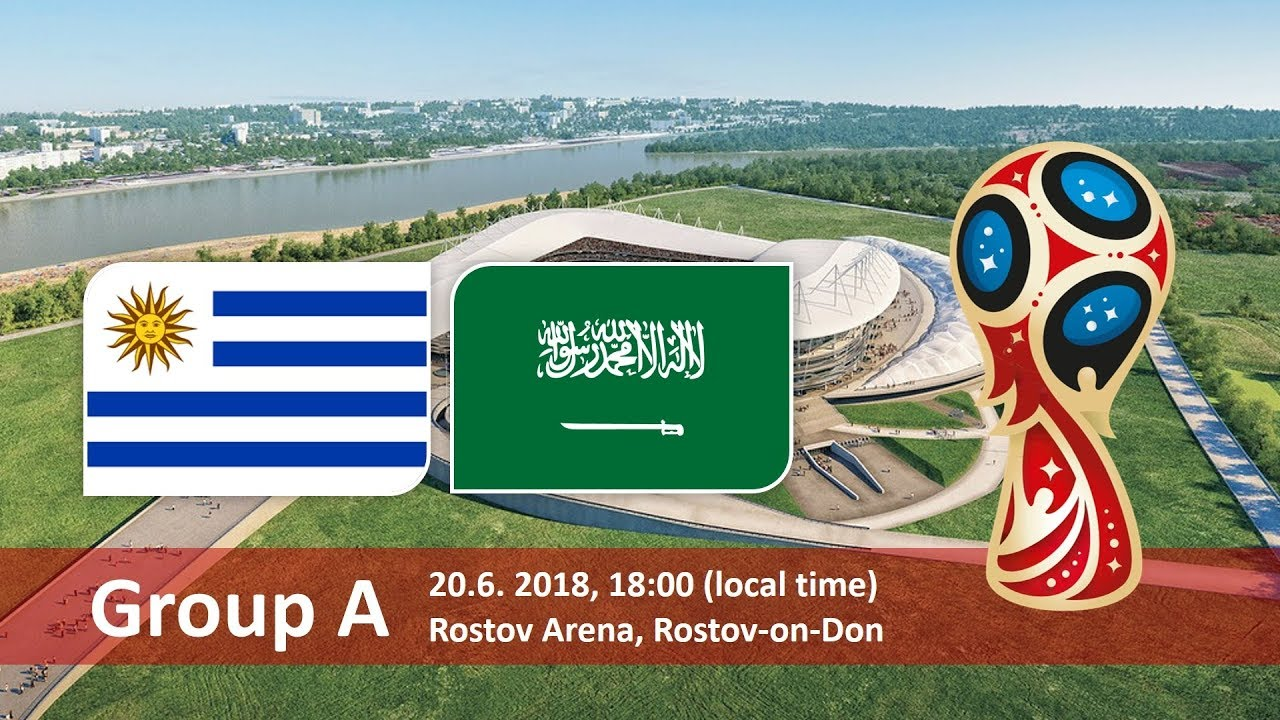 Uruguay Vs Saudi Arabia FIFA World Cup 2018 Betting Tips & Prediction