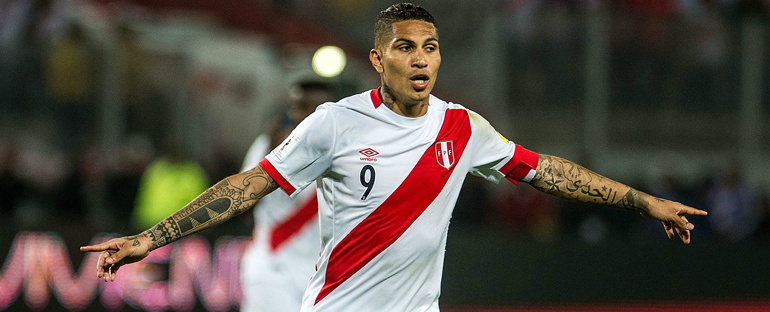 Australia Vs Peru Betting Odds to win