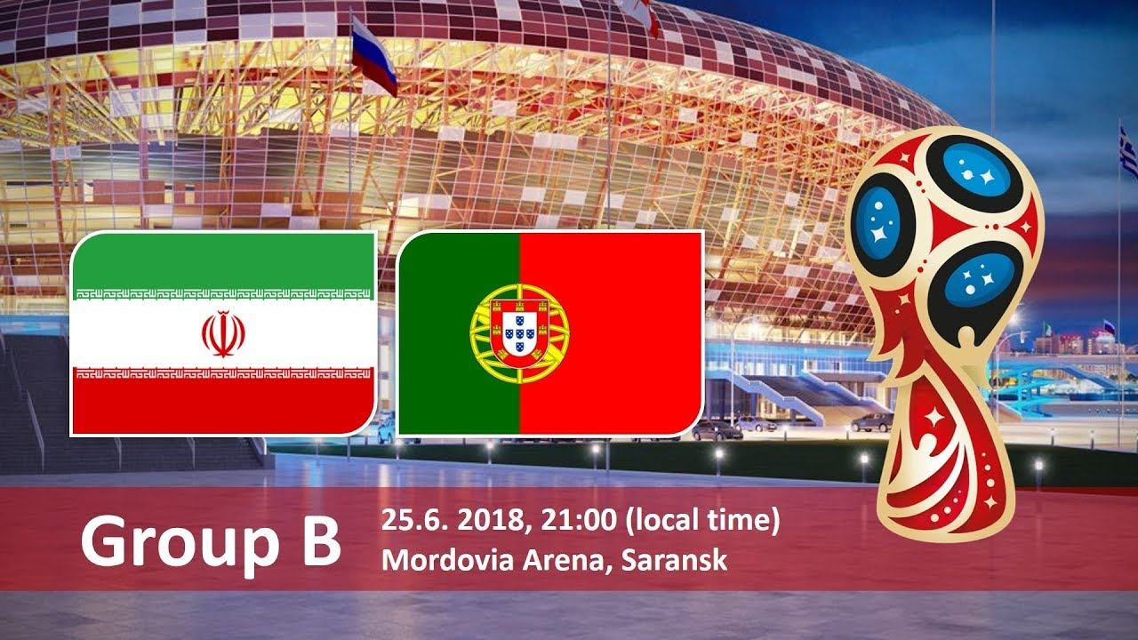 Iran Vs Portugal Betting Odds & Tips To Win