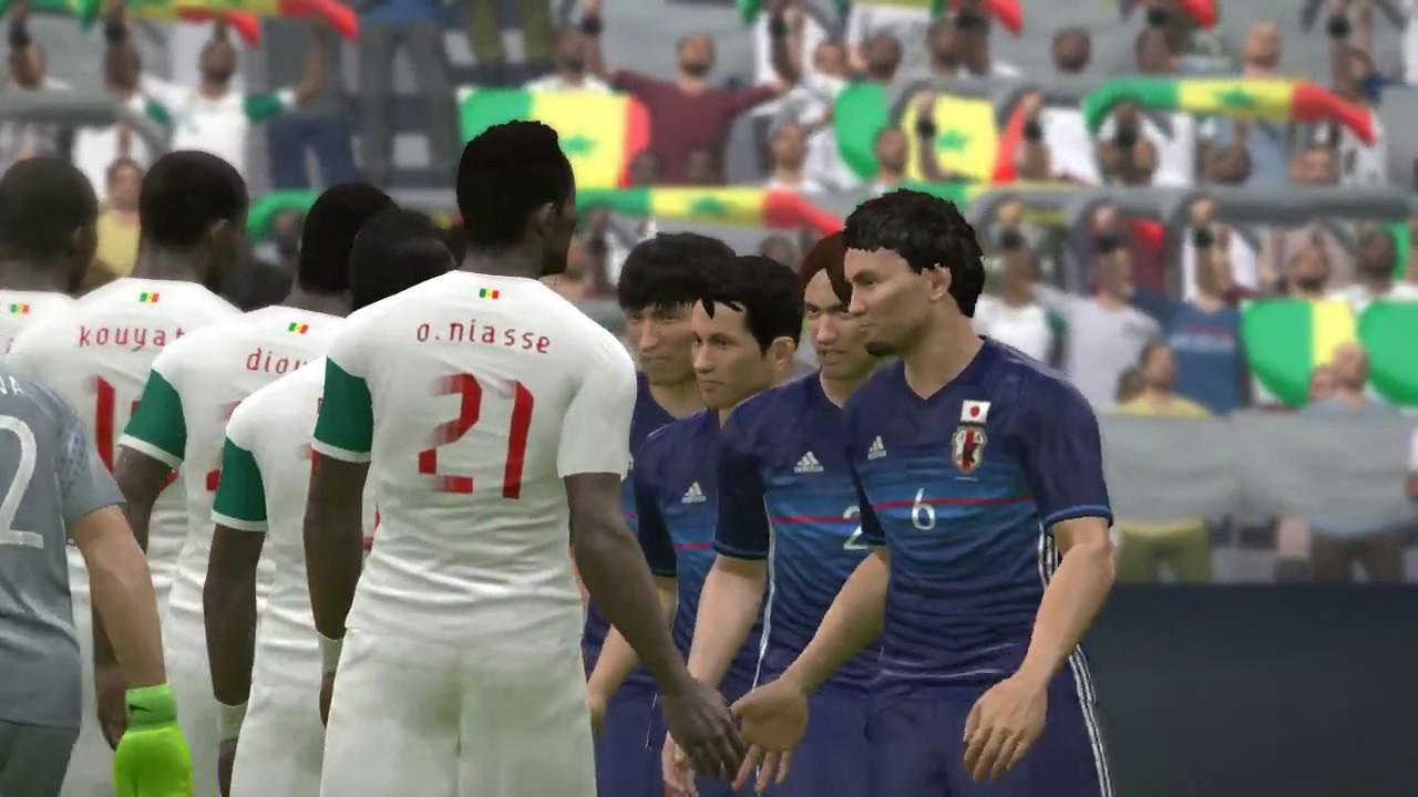 , Japan Vs Senegal Betting Odds to win