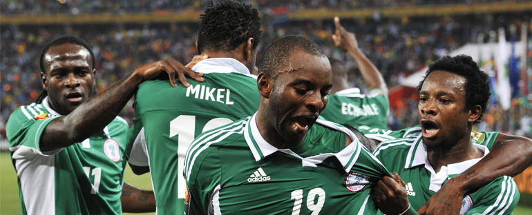 Nigeria Vs Iceland Betting Odds to win
