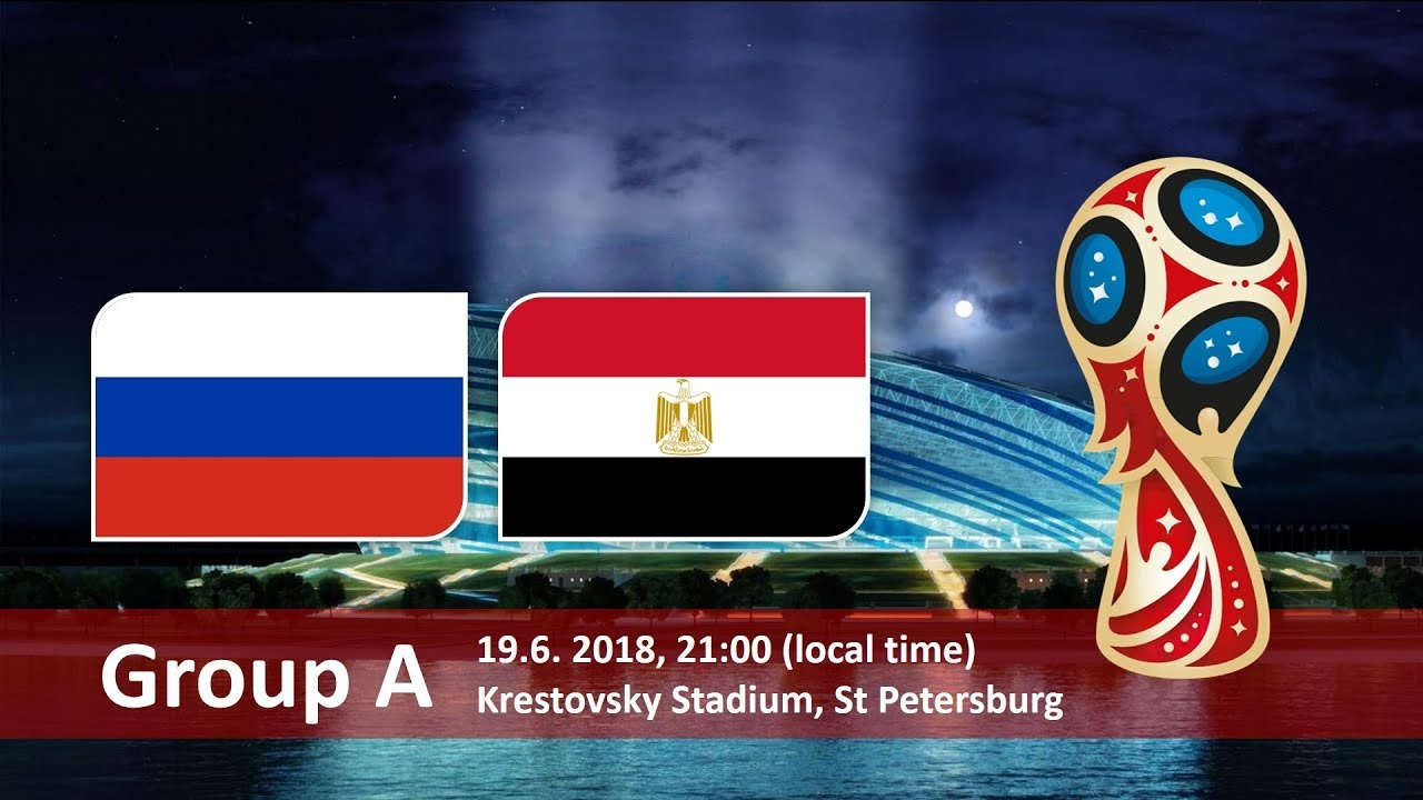 Russia Vs Egypt Betting Odds Tips To Win