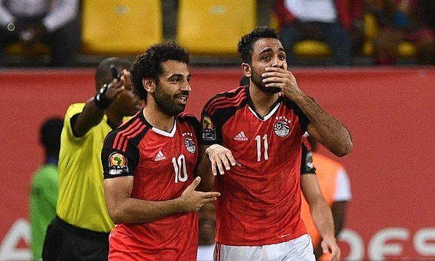 Russia Vs Egypt Betting Odds to win