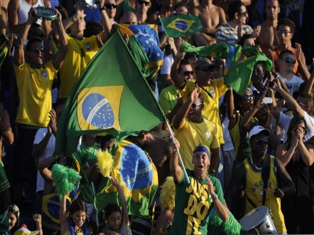 Brazil Accurate Soccer Predictions Sites